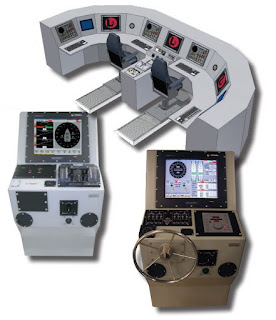 Корабельные системы управления и навигации