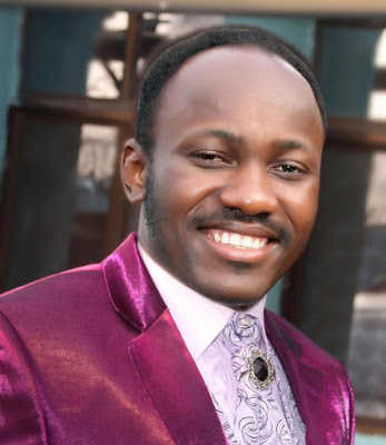 Air Peace, Apostle Suleman Dismiss Prophecy Of Impending Accident As Fake