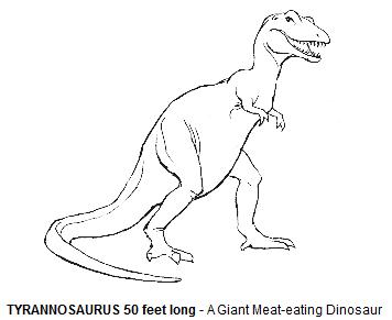 Tech Coach: Dinosaurs!