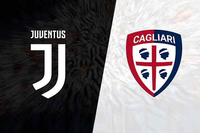 JUVENTUS VS CAGLIARI  HIGHLIGHTS AND FULL MATCH