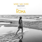 """Billie Eilish - WHEN I WAS OLDER (Music Inspired by the Film """"ROMA"""") - Single Cover"""