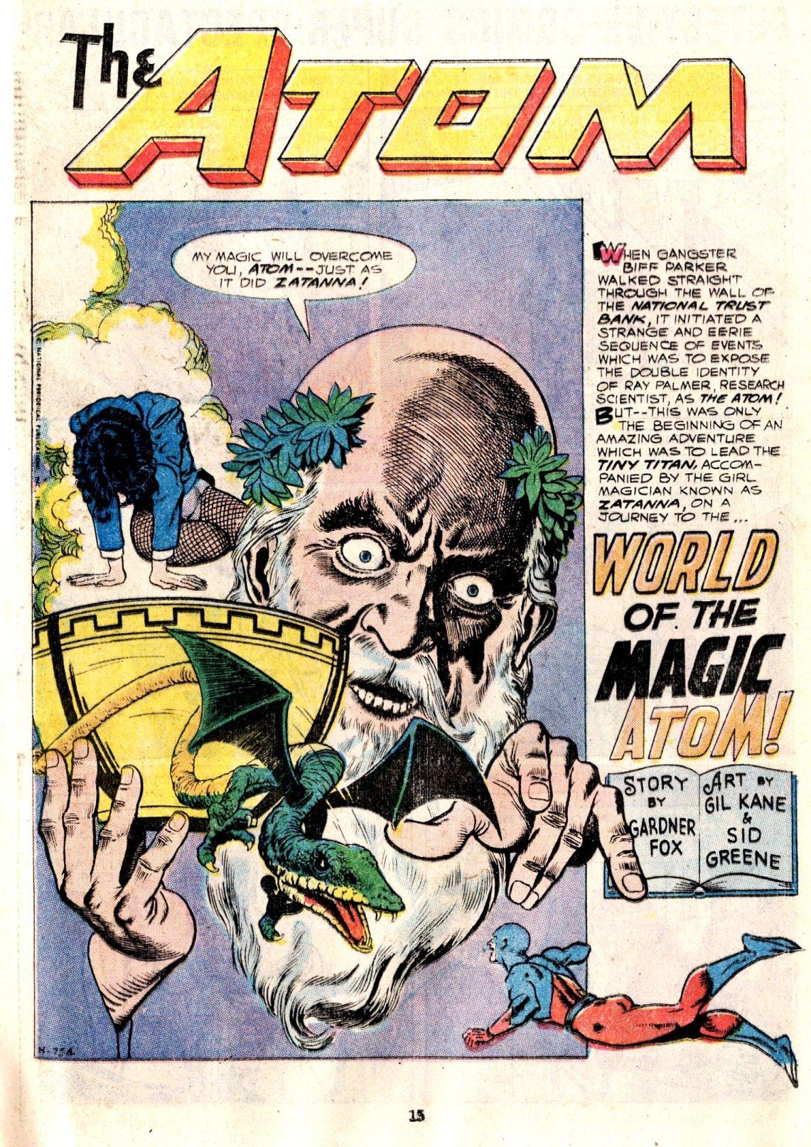 Detective Comics (1937) 438 Page 14