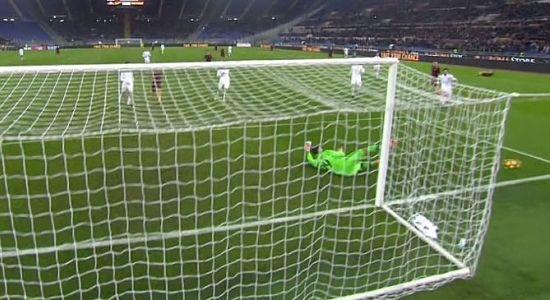 HIGHLIGHTS e VIDEO GOL Roma Milan 1-0: un gran sinistro di Nainggolan decide la partita