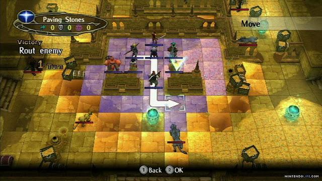 Fire Emblem : Mộc Đế Full 12 Phần