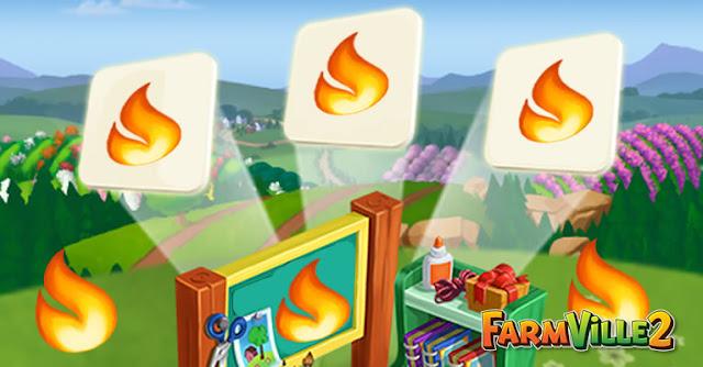 FarmVille 2 Power FREE GIFTS - FarmVille 2 Gifts