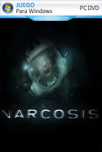 Narcosis PC Full Español
