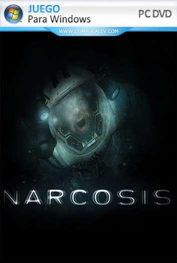 Narcosis PC Full Español