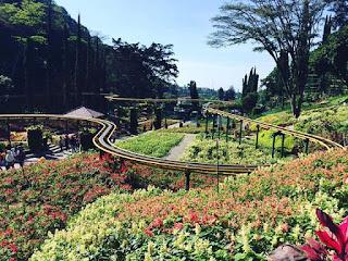 Tentang Taman Wisata Selecta Malang Yang Patut Dikunjungi