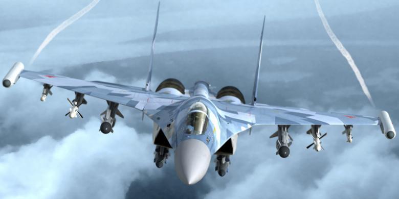 Rusia menawarkan MiG-35 dan SU 35 ke India untuk program Make in India