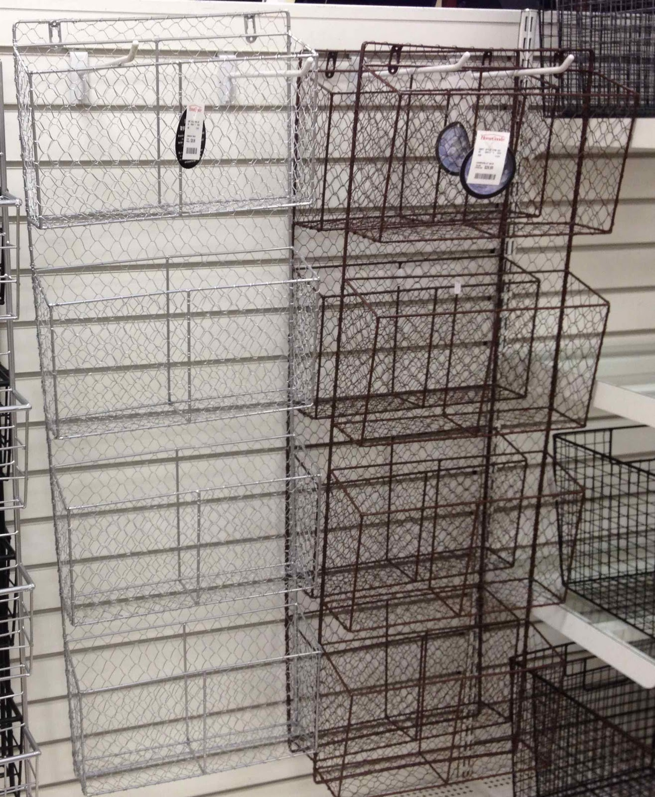 Magnificent Chicken Wire Wall Storage Gallery - Electrical Circuit ...
