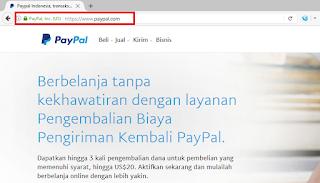 Keamanan Berbelanja Secara Online Dengan Kartu Kredit