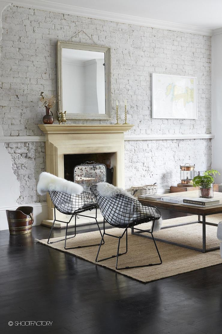 decordemon: London house featuring eclectic and industrial style ...