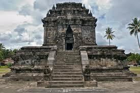 Peninggalan Hindu-Buddha di Indonesia