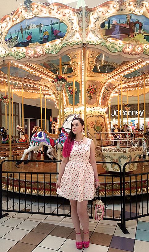 Bonne Chance Collections Dress Review