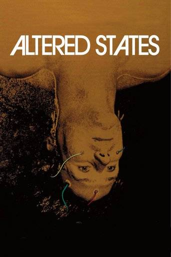 Altered States (1980) ταινιες online seires xrysoi greek subs