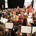 La orquesta sinfónica del conservatorio interpreta 'West Side Story'