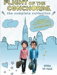 Flight of the Conchords   Bmovies
