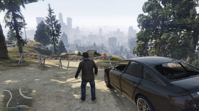 Download Grand Theft Auto V Repack Corepack