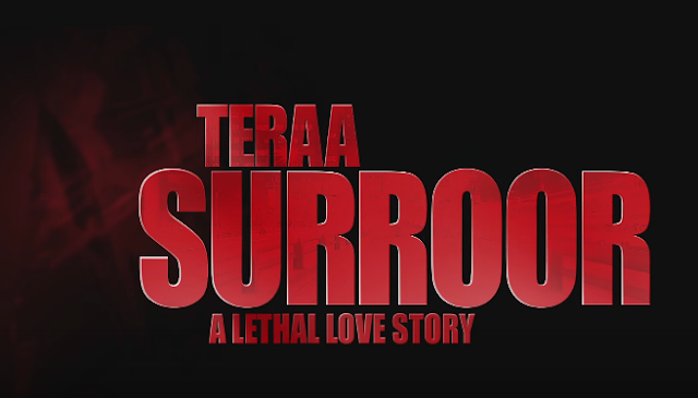Teraa Surroor 2016 Full Hindi Movie in HD 720p avi mp4 3gp hq free Download