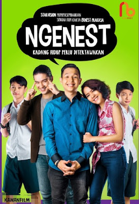 Ngenest (2015) WEB-DL Full Movie