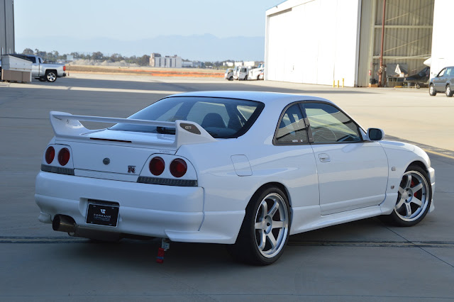 Nissan Gtr R33 >> R33 Nissan Skyline Gt R Buyers Guide 1995 To 1998 Bcnr33