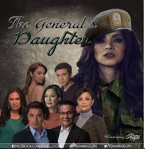 New Addition To The Powerhouse Cast Of The General's Daughter! Who Are They?