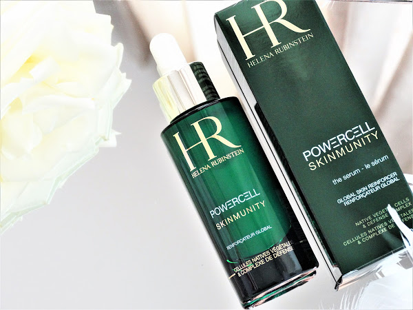 HELENA RUBINSTEIN | POWERCELL SKINMUNITY
