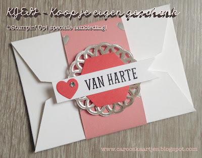 Stampin' Up! bestellen kan via carooskaartjes@hotmail.nl - voor meer inspiratie kijk gerust eens op: www.carooskaartjes.blogspot.com