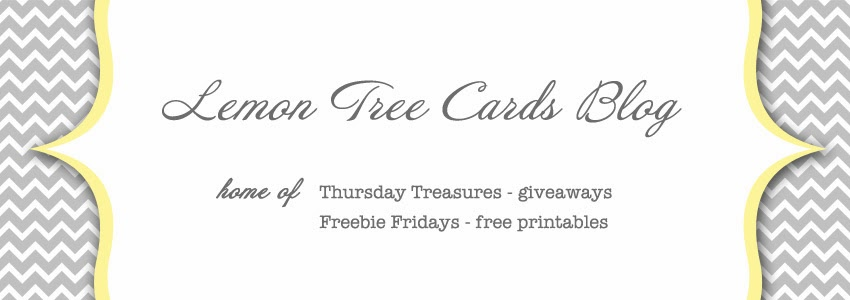 Lemon Tree Cards Blog