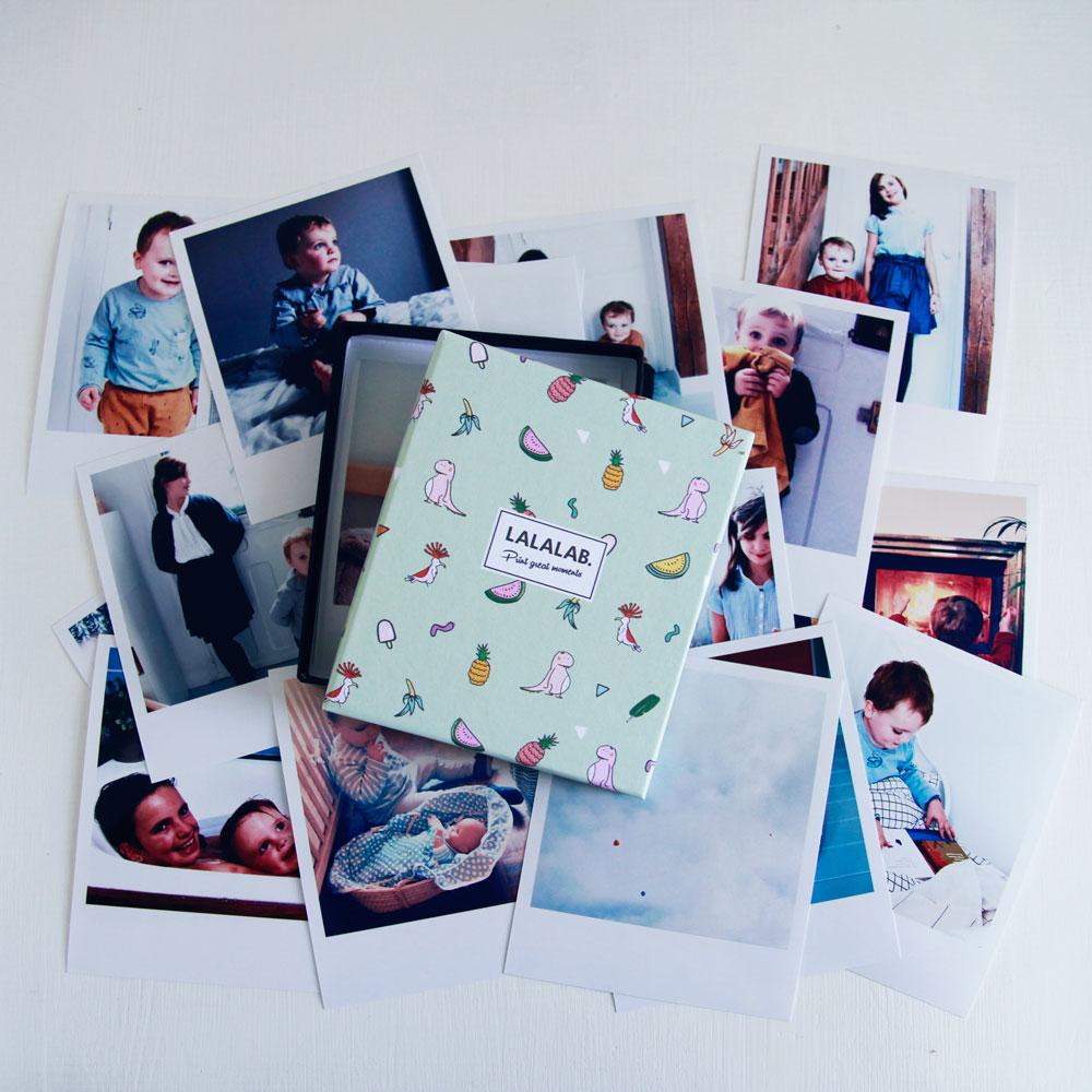 Merci Raoul: LALALAB. Imprimez vos photos, c'est un cadeau ...