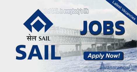 126 Operator-cum-Technician Trainee & Attendant-cum-Technician Trainee vacancies in The Steel Authority of India (SAIL)