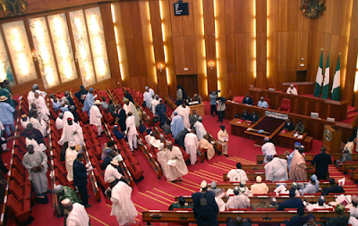 Nigerian Senate Throws Out Gender Equality Bill