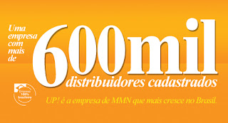 600 mil distribuidores