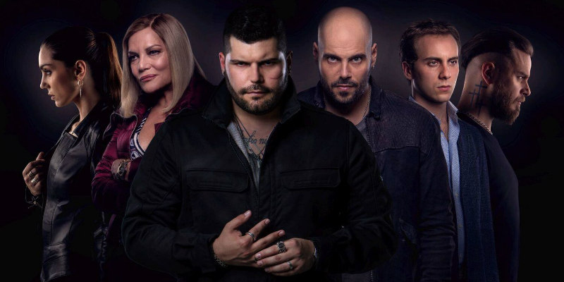 gomorrah season three