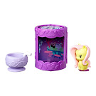My Little Pony Blind Bags Friendship Party Fluttershy Pony Cutie Mark Crew Figure