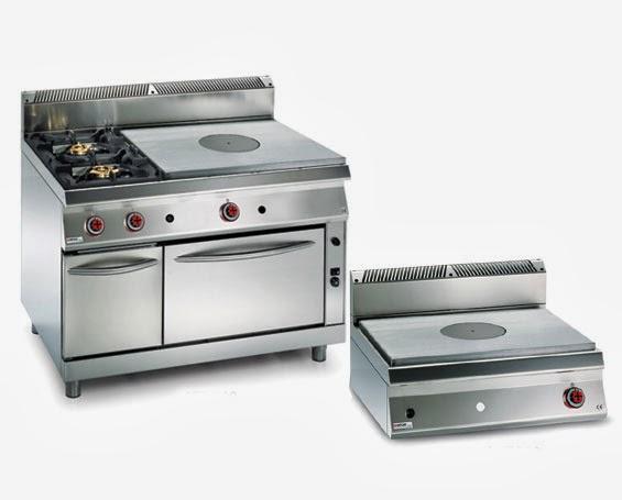Cucina Industriale Prezzi. Cucina With Cucina Industriale ...