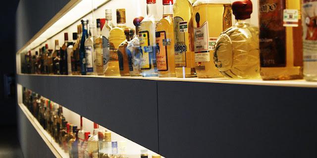 O incrível Museu Sensorial da Tequila em Cancún