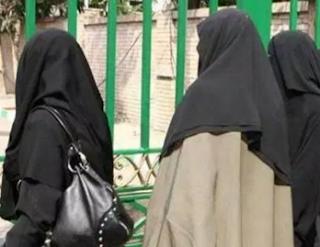 Mesir Melarang Wanita Mengenakan Burqa dan Cadar di Tempat-tempat Umum