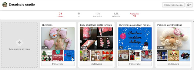 Christmas on Pinterest