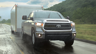 2018 Toyota Tundra Specs Price and Interior