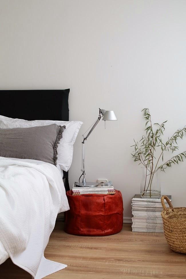 alte neue sachen decorating with greens. Black Bedroom Furniture Sets. Home Design Ideas