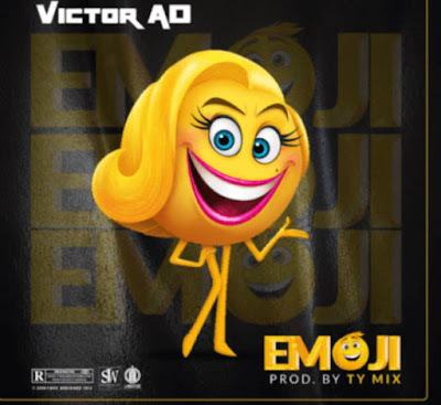 Download Mp3: Victor AD – Emoji (Prod. By TY Mix)