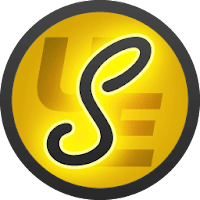 UEStudio Icon