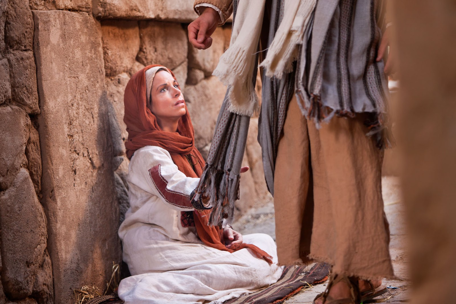 Women In The Scriptures What Does It Mean For A Woman To