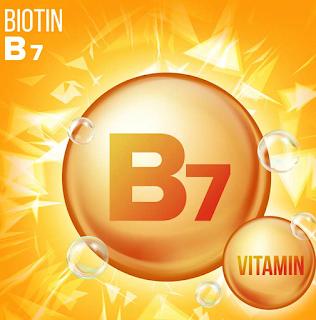 فوائد البيوتين للشعر و علاج القشرة