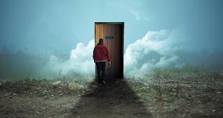 Ανοίξτε τους την πόρτα να φύγουν. Κανέναν μην κρατήσετε ποτέ με το ζόρι