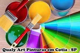Conheça nossa empresa de pintura em Cotia.