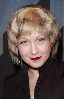 Cyndi Lauper (2003)