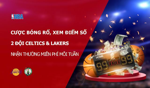 Cược bóng rổ NBA - Nhận tiền thưởng miễn phí tại 12BET Intro-bg