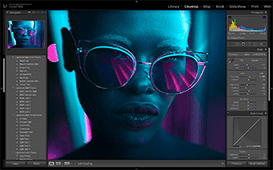 Adobe Lightroom Free Download For PC - softmov
